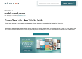 modelminority.com