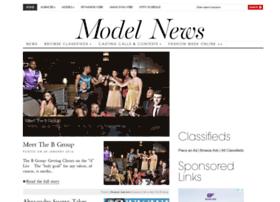 modelnews.com