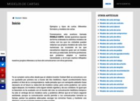 modelo-carta.net
