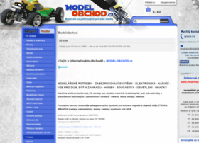 modelobchod.cz