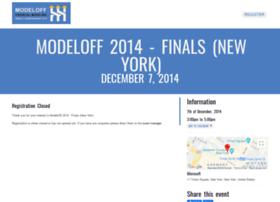 modeloff2014finals.floktu.com
