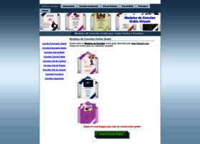 modelosconvites.com