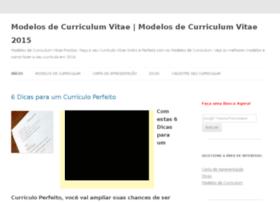 modelosdecurriculumvitae.com.br