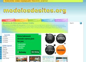 modelosdesites.org