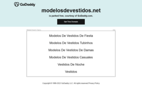 modelosdevestidos.net