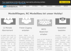 modelpilot.eu