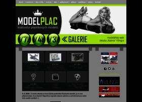 modelplac.cz
