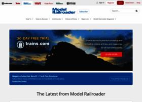 modelrailroader.com