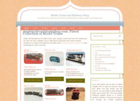 modelrailroadstrainshop.com