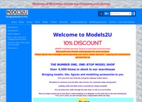 models2u.co.uk
