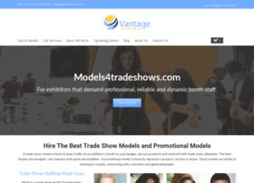 models4tradeshows.com