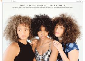 modelscoutbennett.blogspot.co.nz