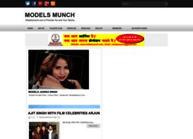 modelsmunch.blogspot.com