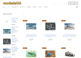 modelsua.com