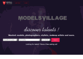 modelsvillage.tv