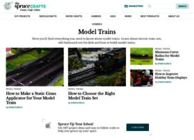modeltrains.about.com