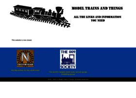 modeltrainsnthings.com