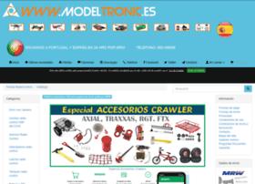 modeltronic.es
