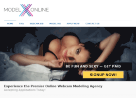 modelxonline.com