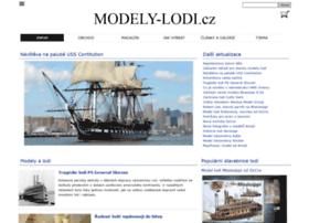 modely-lodi.cz
