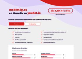 modem3g.eu
