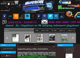 modemphoneshop.com
