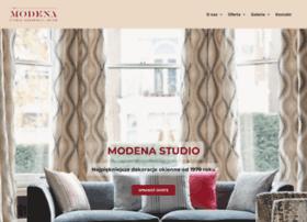 modena-salon.pl