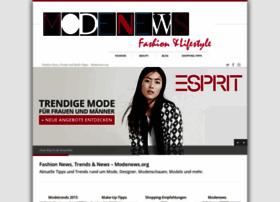 modenews.org