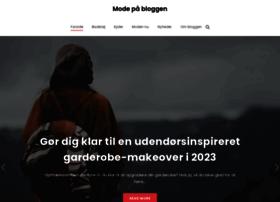 modepaabloggen.dk