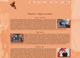 modepartys.com