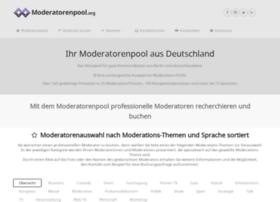 moderatorenpool.org