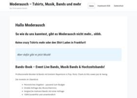 moderausch.de