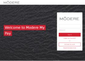 moderemypay.com