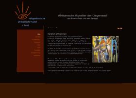 modern-african-art.com