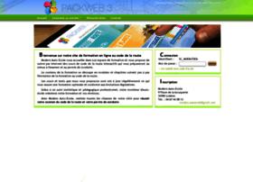 modern-autoecole-lodeve.packweb2.com