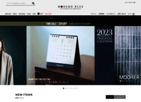 modern-blue.com