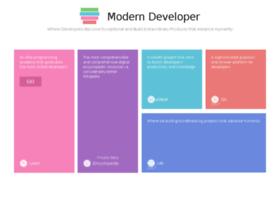 modern-developer.com