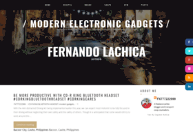 modern-electronic-gadgets.blogspot.com