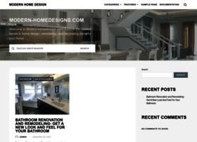 modern-homedesigns.com