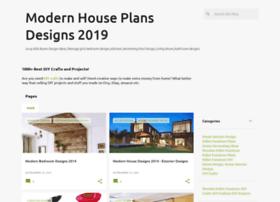 modern-house-plans-designs.blogspot.com