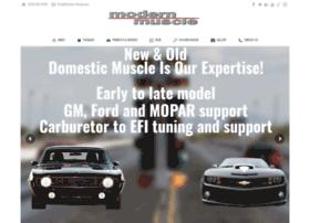 modern-muscle.com