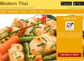 modern-thai-sf.eat24hour.com