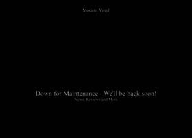 modern-vinyl.com