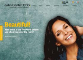 modern.dentistserver.com