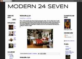 modern24seven.blogspot.com