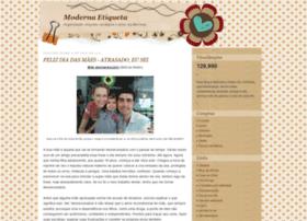 modernaetiqueta.blogspot.com