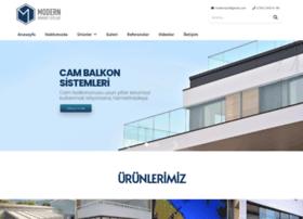 modernbalkon.com