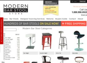 modernbarstoolstore.com