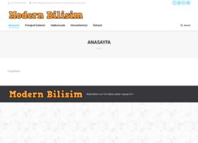 modernbilisim.com