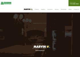 modernbuildersandsuppliers.com